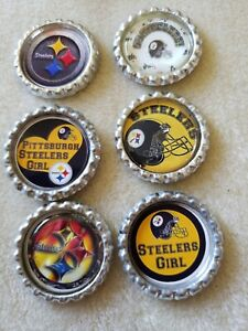Pittsburgh Steelers Magnets