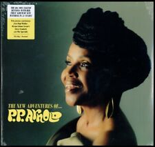 NEW ADVENTURES OF P P ARNOLD