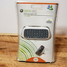 Xbox 360 Messenger Kit New