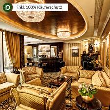 Dresden 3 Tage Städtereise Hotel Suitess Reise-Gutschein 5 Sterne