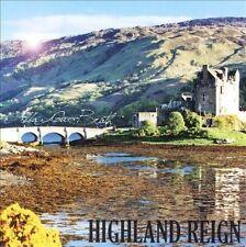Highland Reign : Alba Gu Brath CD