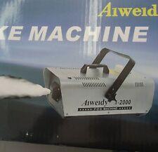 Aiweidy A2000 Fog Smoke effect Machine Maker 1.3L 1500W
