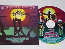 UNIVERSAL ROBOT Bande-freak in the Light of the Moon
