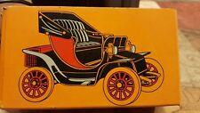 Avon Transportation Bottle Electric Charger In Original Box Full