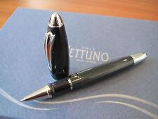 Nettuno Tridente Abissi resin ballpoint pen N31/B Mint