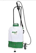 PULVERISATEUR ELECTRIQUE 16 L Sur Roues et à Dos batterie - PILA16 - PRP161DER