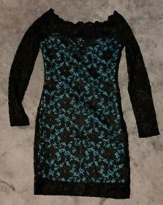 Lipsy Dress Size 14