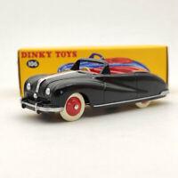 1/43 DeAgostini Dinky Toys 106 Austin Atlantic Convertible Black Diecast Models
