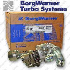 A6510900980 Bi Turbolader MERCEDES BENZ Sprinter 906 Bus Kasten A6510904780 NEU