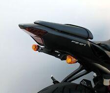 Yamaha FZ07 FZ-07 TARGA Fender Eliminator Kit + Amber Turn Signals + LED Tag