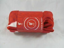 Liverpool FC - Fleece Blanket (Official Merchandise)