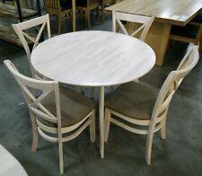 Syrah - 1050mm Diameter -  Round Dining table