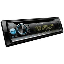 Pioneer DEH-S5100BT (Factory Refurbished) CD Player with Bluetooth