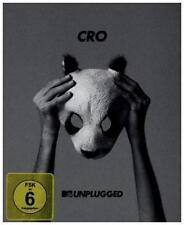 Cro - MTV Unplugged (2015) Blu-ray - original verpackt - Neuware