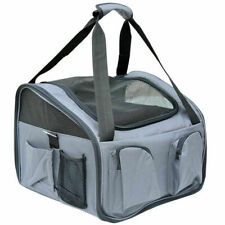 Pet Cat Carrier Bags Dog Outgoing Packets Breathable Portable Carrying Bag