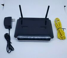 Belkin N Wireless Router F5D8233-4v3 with Patch Cable