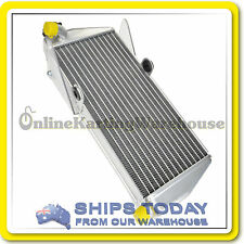 GO KART ROTAX MAX AND JR MAX RADIATOR PLASTIC SHIELD GENUINE LASTEST MODEL - NEW