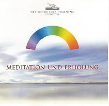 CD - Meditation und Erholung / Licht & Heilmeditation / #139