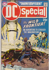 Dc Special #6 vf- to vf