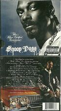 CD - SNOOP DOGG : THA BLUE CARPET ( NEUF EMBALLE ) / RAP DIGIPACK - NEW & SEALED