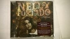 NELLY FURTADO - FOLKLORE NEW CD factory sealed Dreamworks 2003