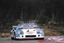 Jean Pierre Jarier SIGNED  Ligier-Cosworth JS2  , Dijon 800 km  1975
