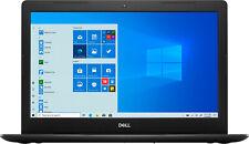 "Brand New Dell i3593-7644Blk-Pus 15.6"" Hd T/S Laptop- i7-1065G7/ 12Gb/512Gb Ssd"