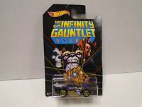 Hot Wheels The Infinity Gauntlet Horseplay Thanos 1:64 Scale 061019AMCAR3