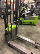 New Electric Pallet Jack (3300 lbs)