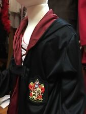 Harry Potter Book Week Costume - Robe only  FREE SHIPPING Hermione Ron Ginny