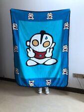 ultraman fuzzy fuzzy fleece uniex Blankets warm quilt warm nap blankets new