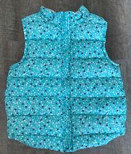 Gymboree Girls Vest Size M