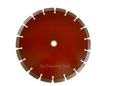 10 Inch Premium Multi Purpose Segment Diamond Blade Cutting Concrete Stone Brick