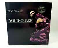 """Dead Or Alive Youthquake  12"""" LP/Album Vinyl Record Gate Fold Sleeve"""