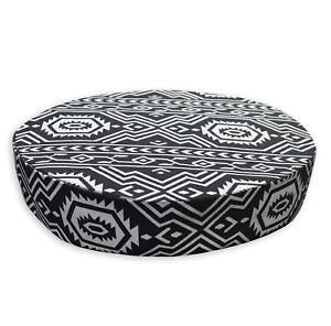 """2""""/5cm Round Box Shape Cover*Thailand Cotton Canvas Chair Seat Cushion Case *AL8"""