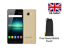 VKworld T5 SE Smart Phone Android, Quad Core 1GB+8GB