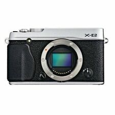 Near Mint! Fujifilm X-E2 16.3 MP Mirrorless with 3.0-Inch LCD - 1 year warranty