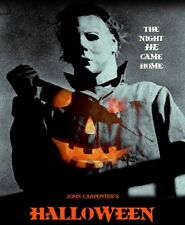 MICHAEL MYERS Halloween 1978 MOVIE 8x10 Glossy Photo The Night He Came Home!