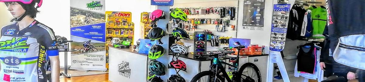 Bike Therapy Garage