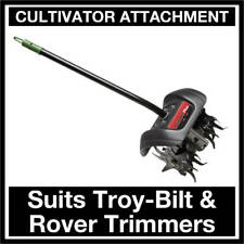 Cultivator attachment, Suits Troy-Bilt / Rover Line Trimmers, 41AJGC-C302