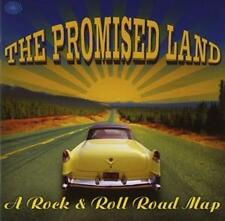 Various - The Promised Land (a Rock & Roll Road Map) /0