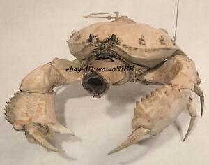 Unpainted WF2018S Crab Tank Model Assault Gun Carronade Garage Kit Resin Kit NEW