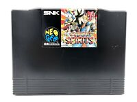 Neo Geo AES Samurai Spirits (Shodown 1) SNK ROM Cartridge Only Tested from Japan