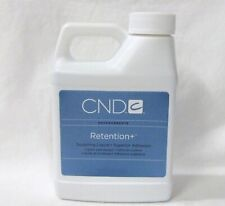 CND Creative Nail Design RETENTION LIQUID 4oz/118mL