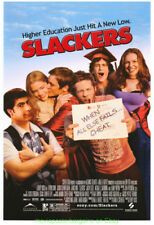 Slackers Movie Poster Ds 2002 Jaime King Devon Sawa