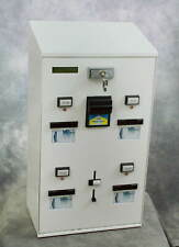 Xcp Model 5004C Card & Ticket Vending Machine Without Nayax Credit Card Option