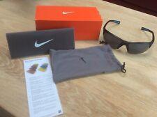 Nike Skylon Ace Pro Sport Sunglasses - Matt Black