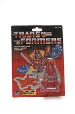 Transformers autobot Powerglide G1