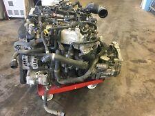 VW Golf 7 1.6 TDI 85KW CLH Motor Engine