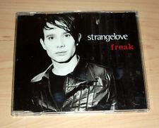 CD Maxi-Single - Strangelove - Freak
